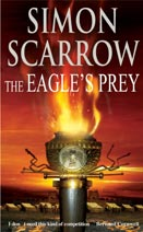 the eagles - a proposal for a special event drama series based on the bestselling books by simon scarrow